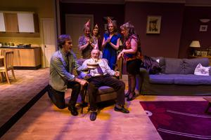Love, Billy at the Lyric Theatre