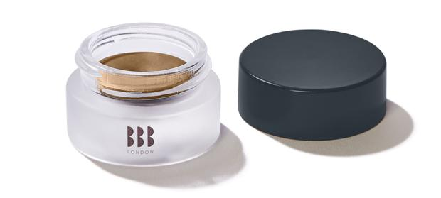 BBB Brow Sculpting Pomade Chai, £18