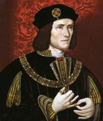 Final tribute: people paid their respects to King Richard III this week