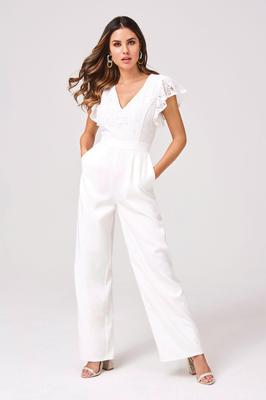 Jumpsuit, £48 (available July 15), Little Mistress