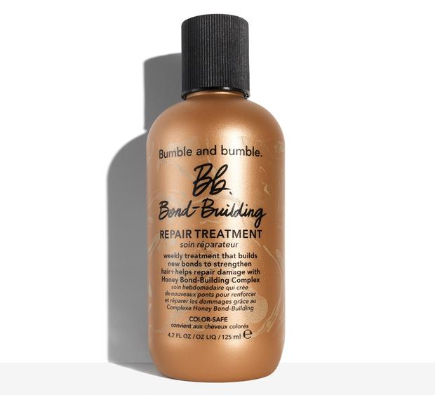 Bumble and Bumble Bond Building Repair Treatment, £26 for 125ml, Space.NK