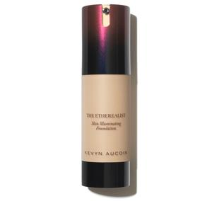 The Etherealist skin illuminating foundation, £47, Kevyn Aucoin at Space NK