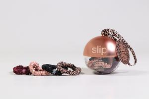 Slip Holiday Bauble - Rose Gold, £25, SpaceNK