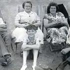 Belfast Telegraph schoolday pictures:  Gerry Anderson on a childhood family holiday