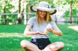Stay safe: sunscreen will be vital this summer