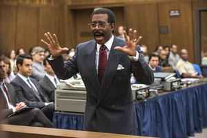 Courtney B Vance in American Crime Story