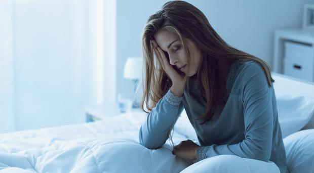 Wake-up call: more people are struggling with insomnia