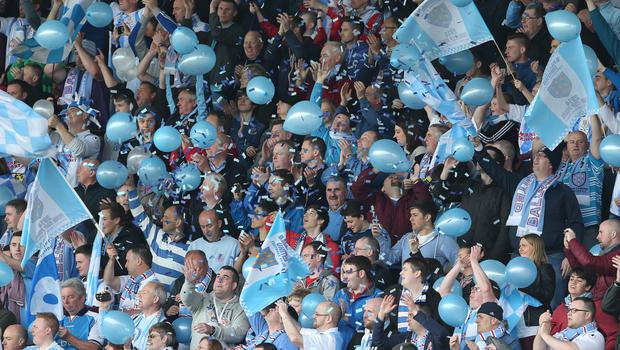 Ballymena United fans who make the trip to the Faroe Islands will be helped out by the club.
