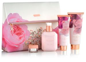 Korres Limited Edition Roses Are Red Collection, £18, available from FeelUnique.