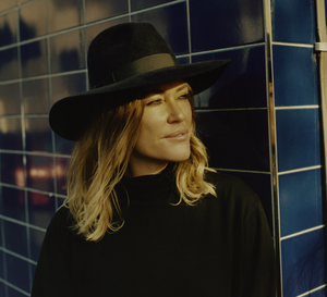 Solo project: presenter and musician Cerys Matthews