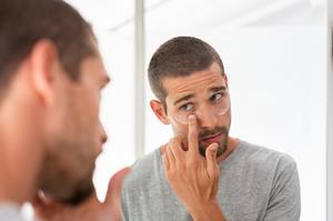 Baby steps: men new to skincare routines should focus on the basics