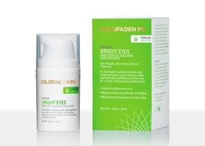 Goldfaden MD Bright Eyes, £48, Space NK