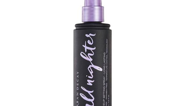 Urban Decay's All Nighter
