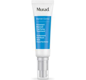4. Murad outsmart blemish clarifying treatment, £36, Murad.com