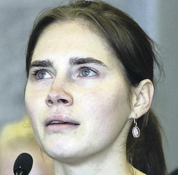 The Italian court now wants Amanda Knox to return for a retrial.