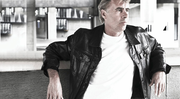 Looking forward: Glen Matlock plays Belfast's Voodoo club next month