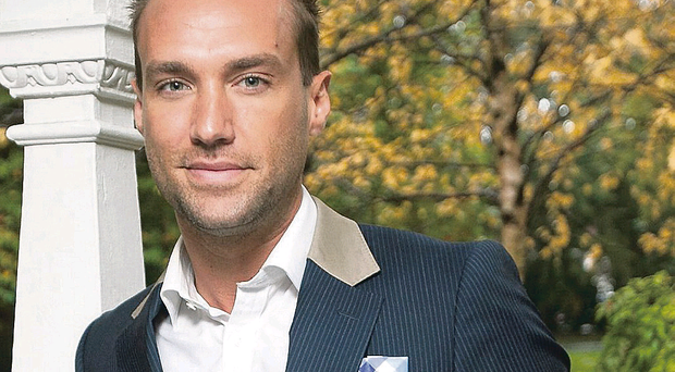 Calum Best is raising awareness of the genetic link associated with alcohol dependence on behalf of the Reduce Your Alcohol Use campaign