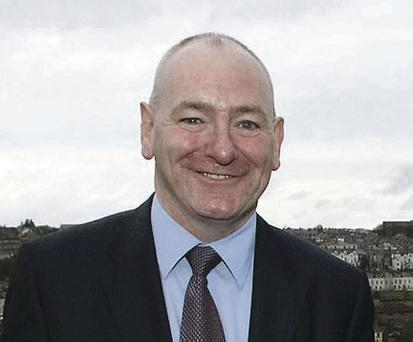 Truth call: Mark Durkan