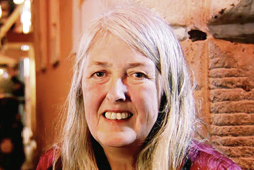 Mary Beard came under fire for her views