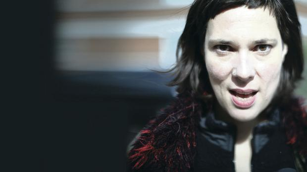 Sounding off: Laetitia Sadier is coming to Belfast for a solo gig