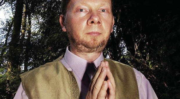 Spiritual guide: Eckhart Tolle and his book The Power of Now