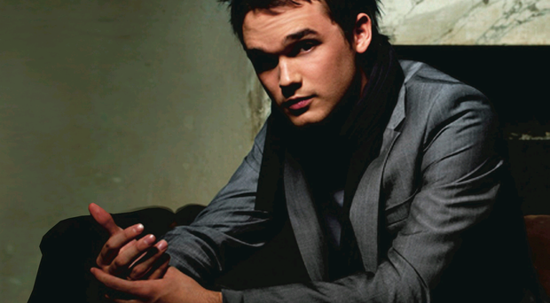 Gareth Gates and 5th Story play the Odyssey Arena, Belfast, on Saturday, November 1, as part of The Big Reunion Boy Band Tour.