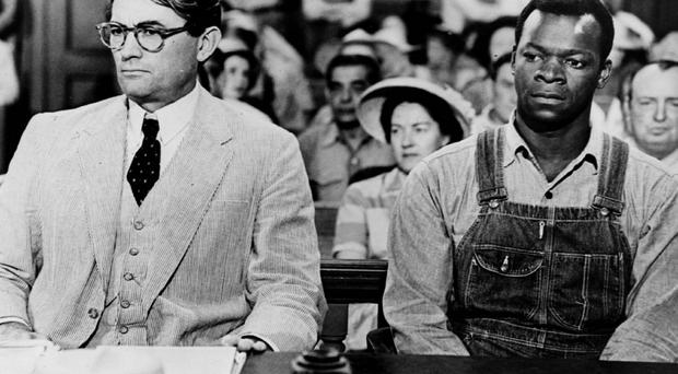 Much adored: Long-time GCSE staple To Kill A Mockingbird is to be dropped from the curriculum