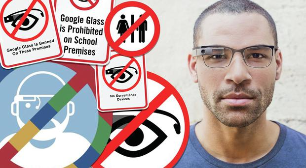 Problem: Users of wearable technology could breach the Data Protection Act