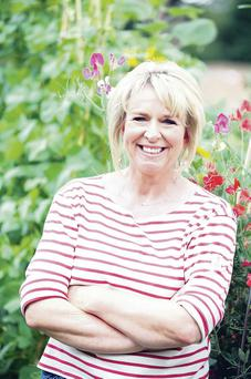 Under the knife: Fern Britton