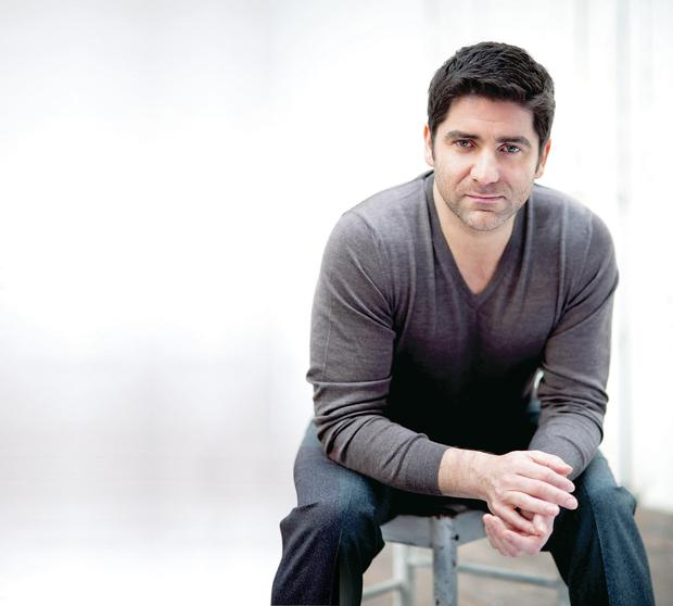 Captured our hearts: Singer songwriter Brian Kennedy has a devoted fanbase