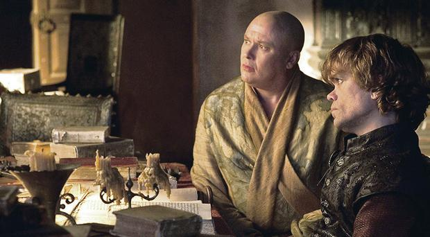 Fantasy world: Is it too much to hope for that all Game of Thrones fans will pay up?