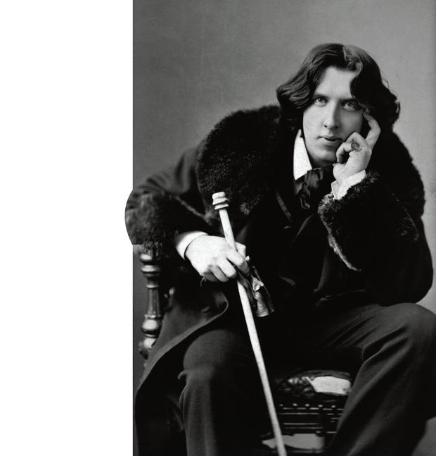Last words: Oscar Wilde often had a witty quote about mortality