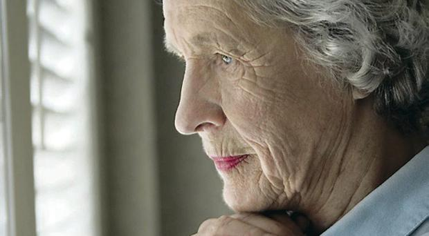 Growing problem: loneliness hits the elderly badly