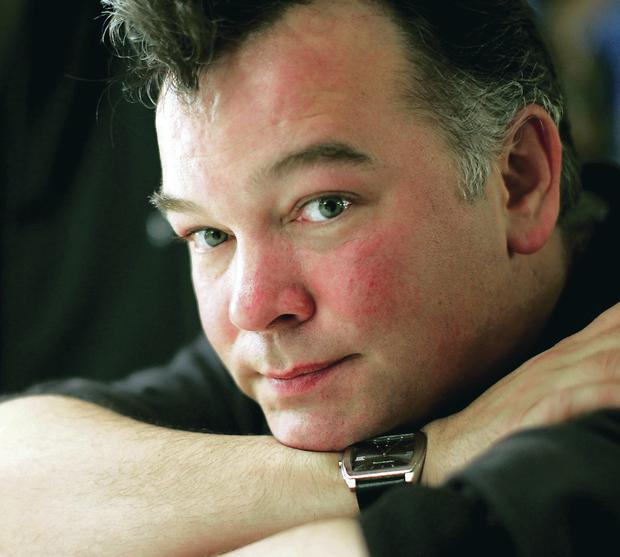 No limits: Stewart Lee says nothing is too controversial for his brand of comedy