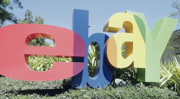 Top dealer: eBay is more popular than its Amazon equivalent