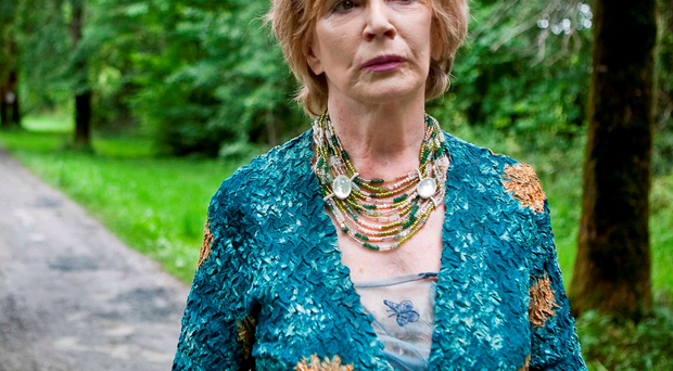 a biography of edna obrien an american novelist For a long time edna o'brien, the celebrated irish-born, london-dwelling writer   it just so happens that her new novel was published in america just a few days.