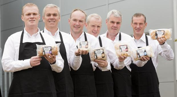 The company's buns, cakes and breads are sold at major retailers such as Ocado, Waitrose and Sainsbury's as well as independent symbol groups such as Centra, Costcutter and Spar.