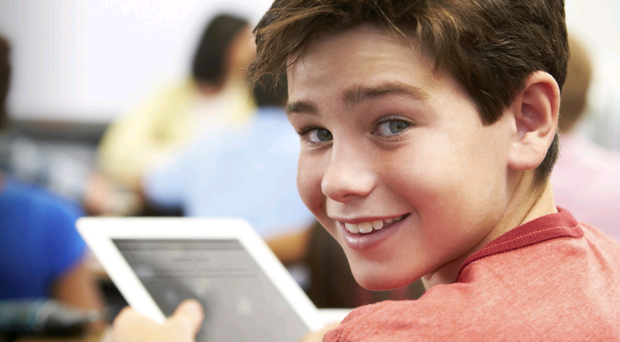 Digital diet: children are moving away from traditional TV
