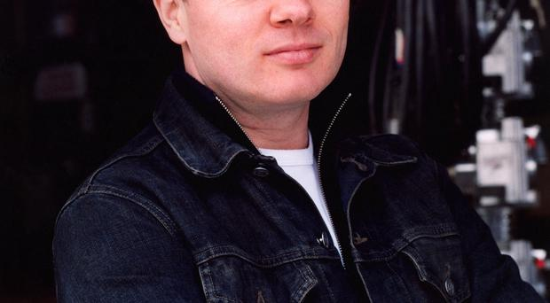 Writer and producer Paul Marquess has worked on big name shows such as Coronation Street, Footballers' Wives and the new hit drama Suspects