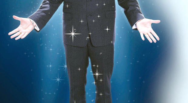 Harry Hill presents Stars In Their Eyes