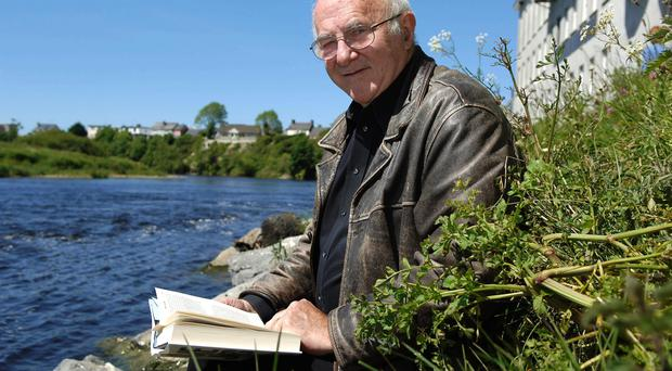 New passion: Clive James treasures thoughts of childhood