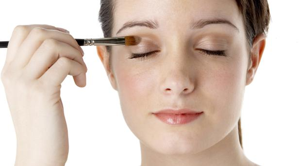 Simple strokes: brushes could hold the key to your make-up routine