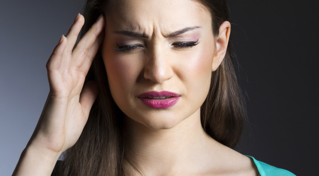 Sore point: it's vital to know what triggers your migraine