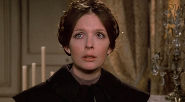 Seeking solace: Diane Keaton in Love and Death