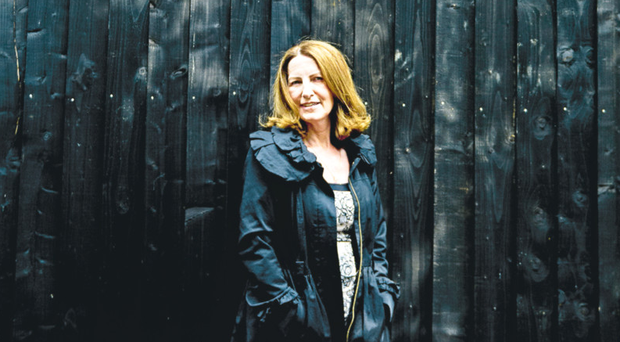 Out of this world: Irish mystic Lorna Byrne has a loyal global following