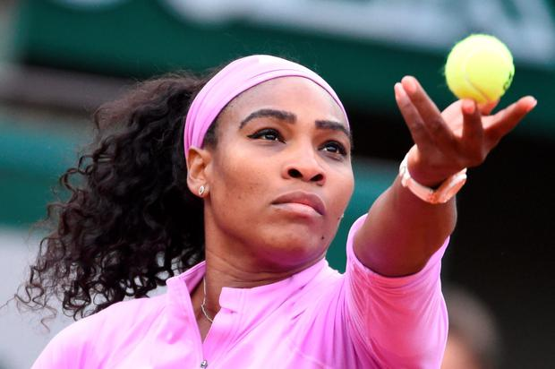 Net benefit: Serena Williams proves tennis is not for the privileged