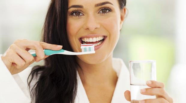 Fresh ideas: toothpaste has many uses other than cleaning your teeth