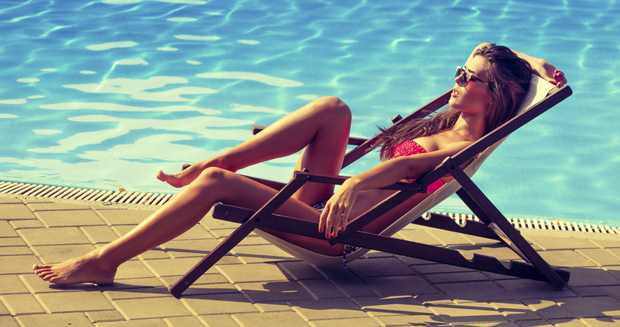 Happy holidays: get ready for the summer with some great tips