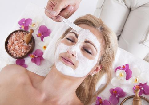 Right moves: enjoy pampering, but avoid Facebook
