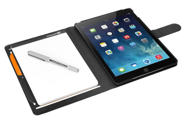 Booqpad for iPad AIR 2